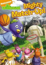Backyardigans, The: Mighty Match-Up