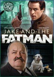 Jake And The Fatman: Season One - Volume One