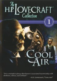 H.P. Lovecraft Collection, The: Cool Air