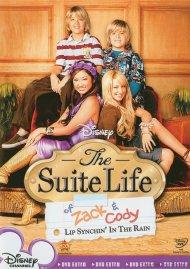 Suite Life Of Zack & Cody, The: Lip Synchin In The Rain