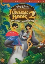 Jungle Book 2, The: Special Edition