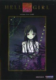 Hell Girl: Volume 5