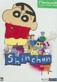 Shin Chan: Season One - Part 1