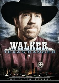 Walker, Texas Ranger: The Fifth Season
