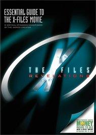 X-Files, The: Revelations