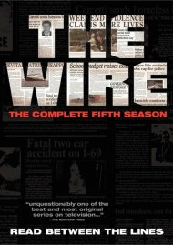 Wire, The: The Complete Fifth Season