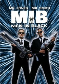 Men In Black (Single Disc)