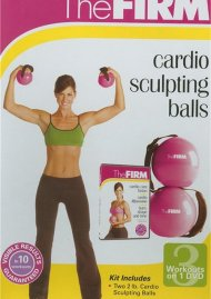 Firm, The: Cardio Sculpting Balls