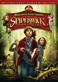 Spiderwick Chronicles, The (Fullscreen)