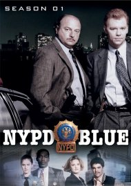 NYPD Blue: Season 1 (Repackaged)