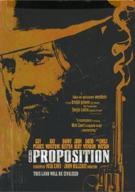 Proposition, The (Steelbook)