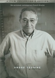 Andre Techine: 4 Film Collectors Edition