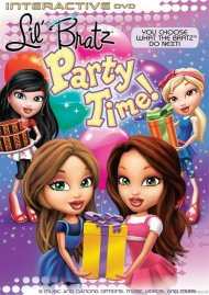 Lil Bratz: Party Time