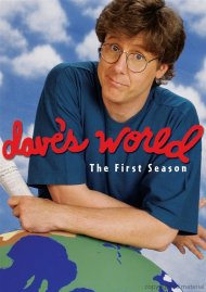 Daves World: The First Season