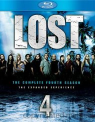 Lost: The Complete Fourth Season - The Expanded Experience