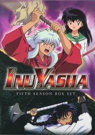 Inu-Yasha: Season 5 - Deluxe Edition