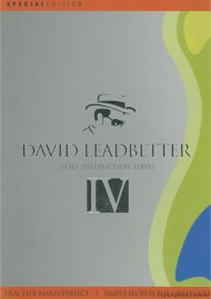 David Leadbetters Collection Series: Volume 4