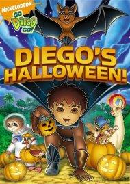 Go Diego Go!: Diegos Halloween