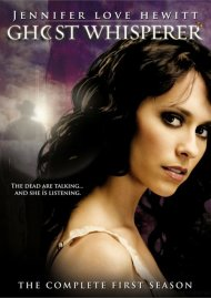 Ghost Whisperer: The Complete Seasons 1 - 3
