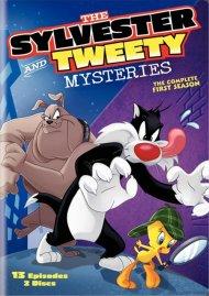 Sylvester & Tweety Mysteries: Season 1