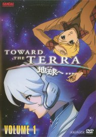 Toward The Terra: Volume 1
