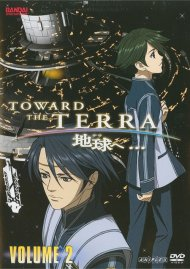 Toward The Terra: Volume 2