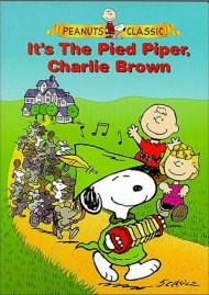 Its The Pied Piper, Charlie Brown