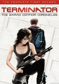 Terminator: The Sarah Connor Chronicles - The Complete First Season