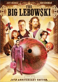 Big Lebowski, The: 10th Anniversary Edition