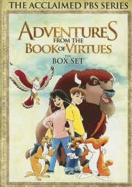 Adventures From The Book Of Virtues Box Set