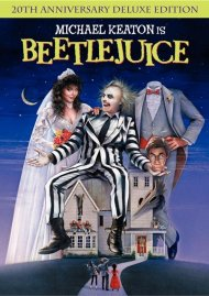 Beetlejuice: 20th Anniversary Deluxe Edition