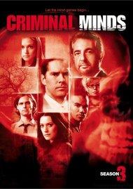 Criminal Minds: The Third Season