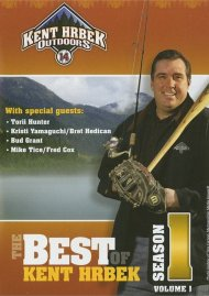 Best Of Kent Hrbek, The: Season 1 - Volume 1