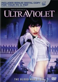 Ultraviolet (with Digital Copy)