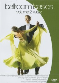 Ballroom Basics: Volume 2 - Waltz