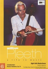 William Pleeth: A Life In Music - Volume 6