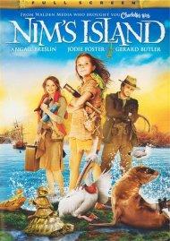 Nims Island (Fullscreen)
