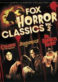Fox Horror Classics: Volume 2