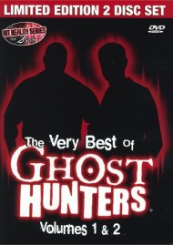 Ghost Hunters: The Very Best Of Volume 1 And Volume 2