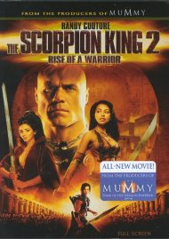 Scorpion King 2, The: Rise Of A Warrior (Fullscreen)