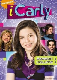iCarly: Season 1 - Volume 1