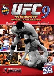 UFC Classics: Volume 9