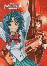 Full Metal Panic!: Complete Collection (Repackage)