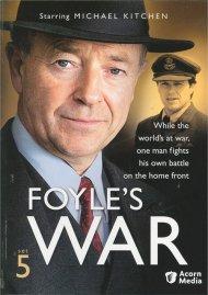 Foyles War: Set 5