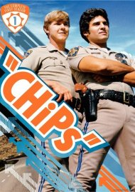 CHiPs: The Complete Seasons 1 - 2