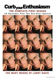 Curb Your Enthusiasm: The Complete Seasons 1 - 6