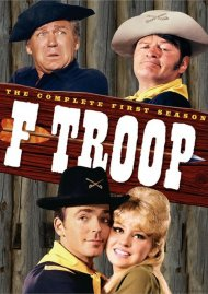 F-Troop: The Complete Seasons 1 & 2