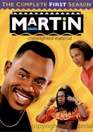 Martin: The Complete Seasons 1-4