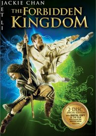 Forbidden Kingdom, The: Special Edition