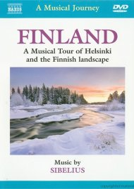 Musical Journey, A: Finland - A Musical Tour Of Helsinki And The Finnish Landscape